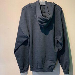 Gildan Sweaters - New Stars & Stripes D.C. flag hoodie